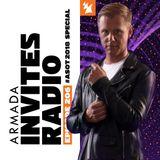 ARMADA MUSIC - Armada Invites Radio 206 (ASOT 2018 Special Mix)