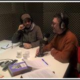 SANTOS Y PECADORES (15/09/18) Reportaje al ensayista y comunicador MARIANO PACHECO