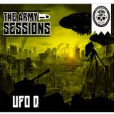 HARD ARMY SESSION 03 - UFO'Q