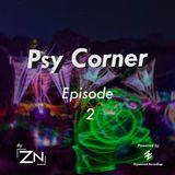 Psy Corner Episode 2