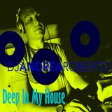 Andrea Roberto pres. Deep In My House Radioshow (Nov 30 2015)