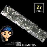 LUIS M : ELEMENTS : Zr : 17.01.01