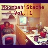 Moombah'stache Vol. 1 (Live From Jazid)