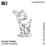 Feeling Terrible - 30th May 2018