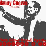 Manny Cuevas aka DJ M-TRAXXX presentz Thee Silent Sound System Podcast # 37 - May 22nd 2015'