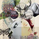2017 - Andrea Leifeld B-Day Bash!