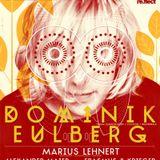 Livesets Archive: Dominik Eulberg @ Club Lehmann - Stuttgart (15-03-2014) 5hours