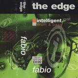 Fabio - The Edge 'Intelligent Drum & Bass V2  S2' - Mid 1996 (Side B)