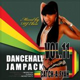 Dancehall Jampack Vol. 11