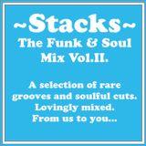 Stacks: Funk & Soul Mix - Vol. II
