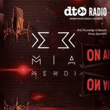 Mia Mendi - Transmission 1