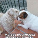 MOISES DOMINGUEZ - WEEKEND HOUSE Nº 43 - PODCAST -