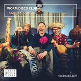 Worm Disco Club: December '16