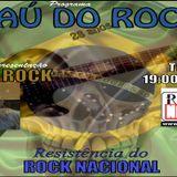 BAÚ DO ROCK - 04/ Abril /2017 -Web Rádio Rock Nation