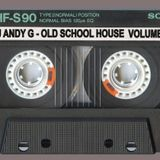 90's Old School House And Piano Volume 1