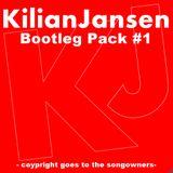 Swedish House Mafia - Don't You Worry Child (Kilian Jansen 'She Wolf' 'MashUp)