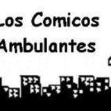 Los Comicos Ambulantes # 28