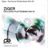Ziger Exclusive Plattenbank Mix 011