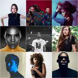 Rhythm Lab Radio | February 19, 2016