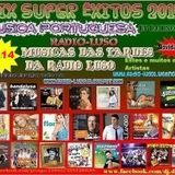 Super Êxitos Portugueses 2014 Vol.14 by Dj.Discojo