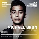 The Selector After Dark - Michael Brun