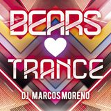 Bears Love Trance vol.1 - by DJ Marcos Moreno