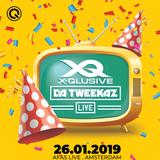 D-Block & S-te-Fan @ X-Qlusive Da Tweekaz (2019-01-26)