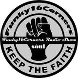Funky16Corners Radio Show 010116