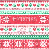 #mixmas: Day 11 - Caribbean Riddims