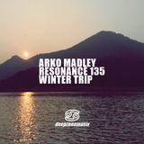 Arko Madley - Resonance 135 (2018-12-08)