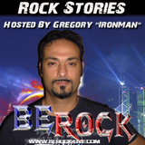 """12th October """"Rock Stories"""" show Hosted by Gregory """"Ironman"""""""