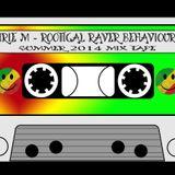 Irie M - Rootical Raver Behaviour