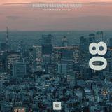 POSER'S ESSENTIAL RADIO 08 - winter riddim edition -