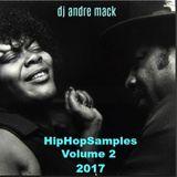 Hip Hop Samples Vol. 2