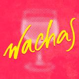 WACHAS - Programa #17 Completo 13/11/15