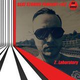 Z . Laboratory - Beat Stories Podcast #002 on DMRadio
