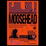 Moosehead International Broadcast  (13/09/18)