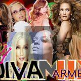 ARMERO - DIVAMIX
