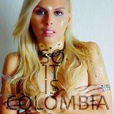 SESSION - SO IT IS COLOMBIA -ANDREA FERRATTI
