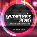 Yearmix 2016 - Edward Hermosilla
