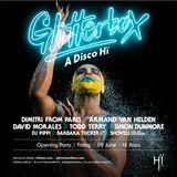 David Morales - Live @ Glitterbox Opening Party Hï Ibiza (Spain) 2017.06.09.
