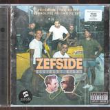 Zefside Resident Tape 2018