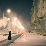 Koylovka: A Winter Night's Dream