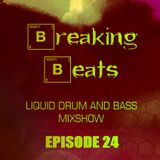 Breaking Beats Episode 24