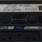DJ Pal Joey 1 at Nells  9_21_90
