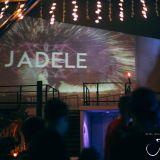 Jadele - Enter Radio 91.7FM Greece - Feb 2015