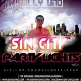SIN CITY PARTY LIGHTS VOL.3
