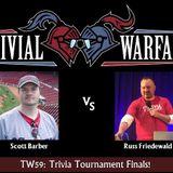 TW59: Trivia Tournament Finals!