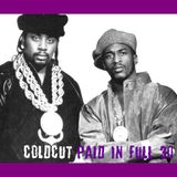 Coldcut Paid in Full 2017 Mix