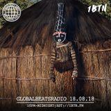 Global Beats Radio - August 18th 2018